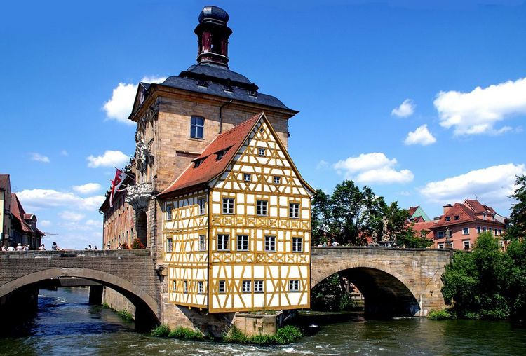 Fickdates Bamberg