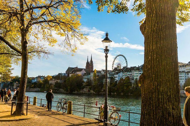 Fickdates Basel