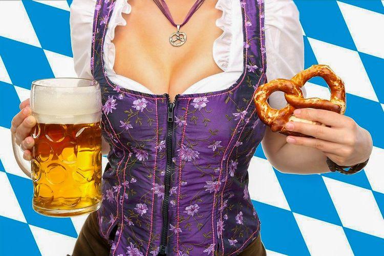 Fickdates Bayern