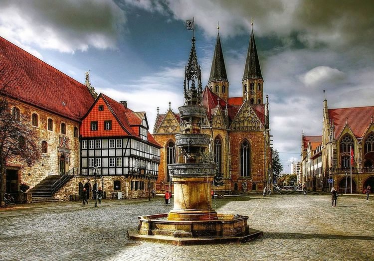 Fickdates Braunschweig