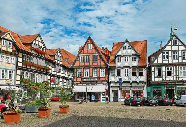 Fickdates Celle