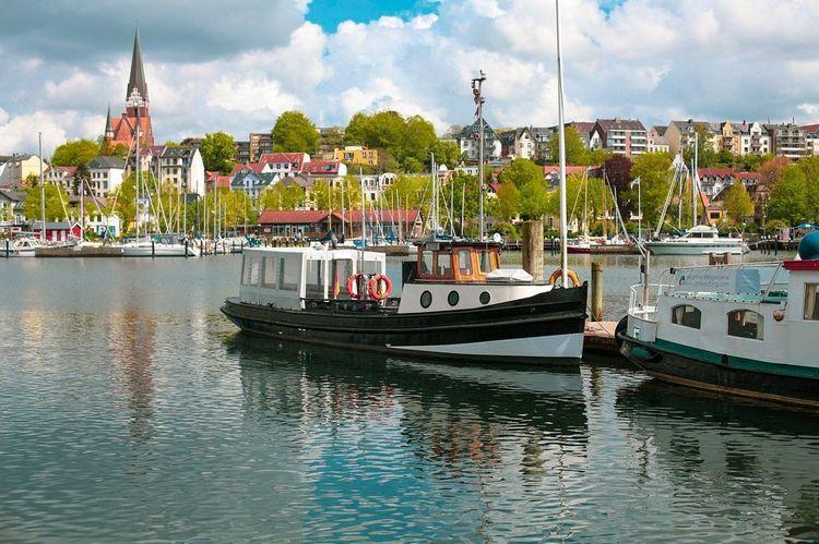 Fickdates Flensburg