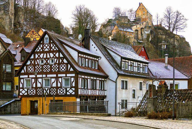 Fickdates Fränkische Schweiz