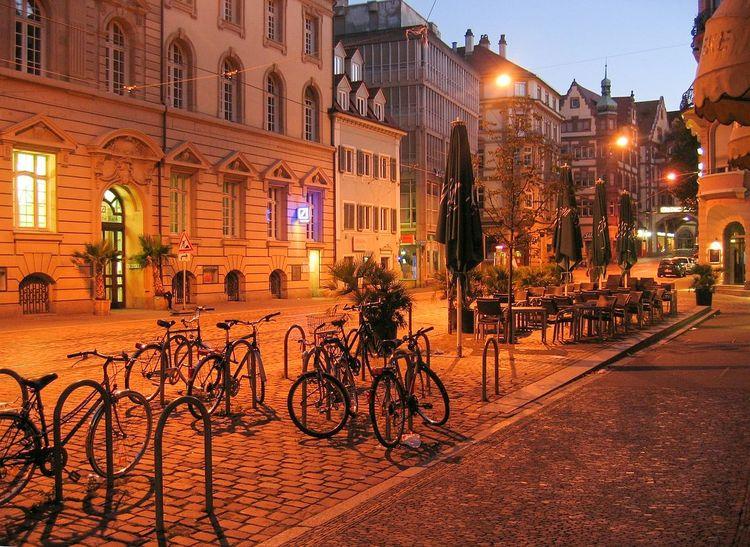 Fickdates Freiburg