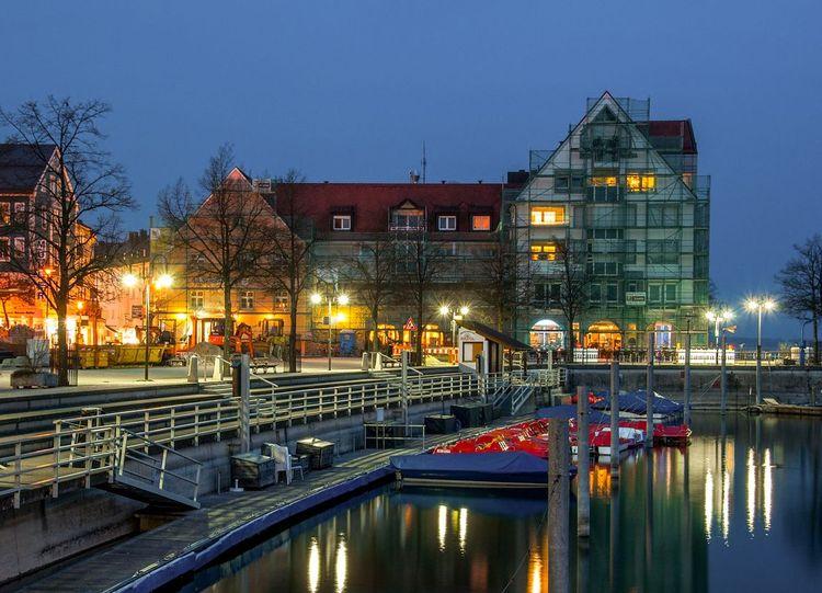 Fickdates Friedrichshafen