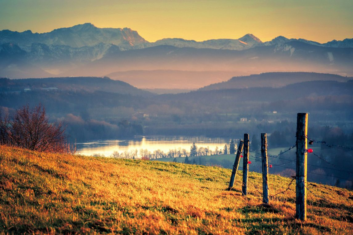 Chat Alpenvorland