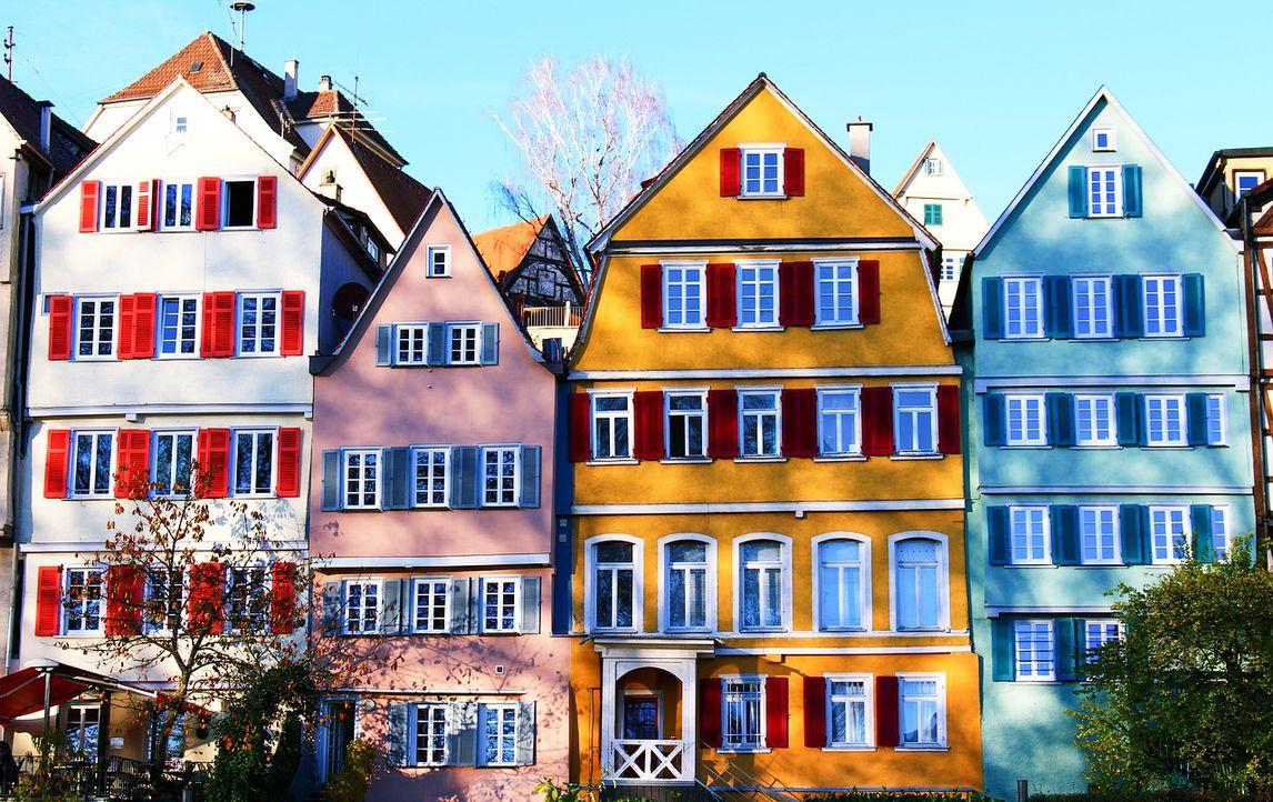 Bumsen Baden Württemberg