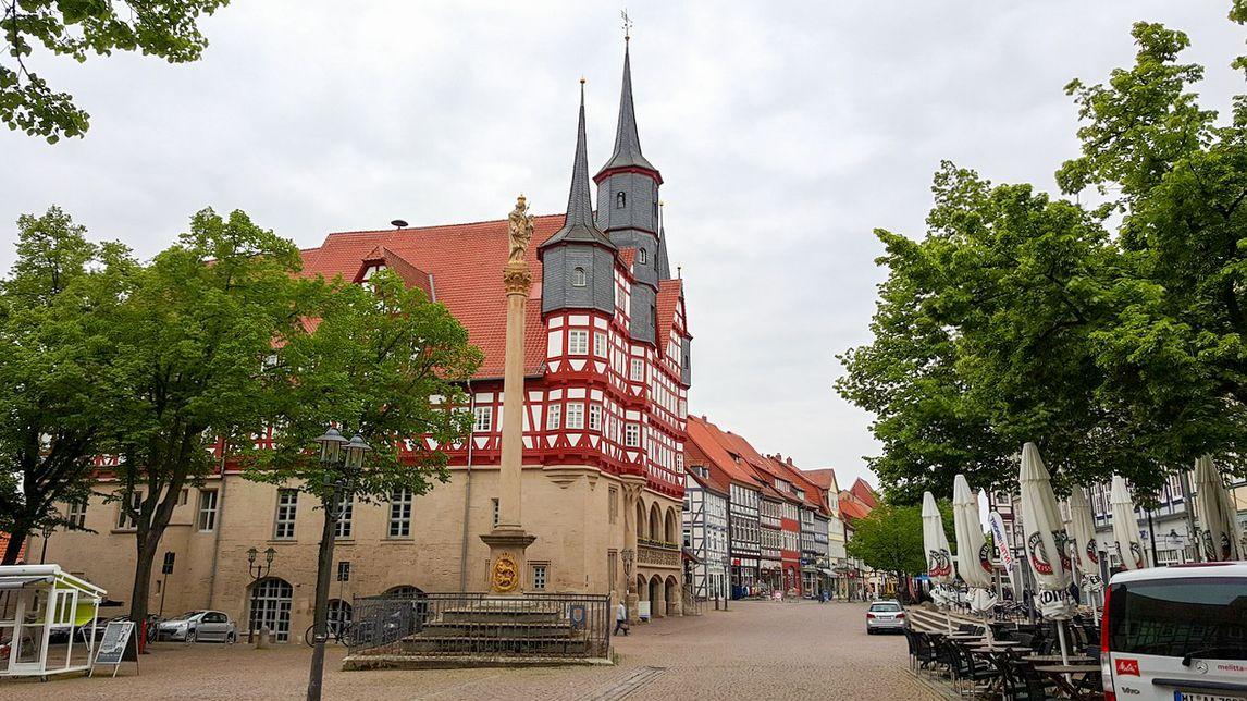 Chat Eichsfeld