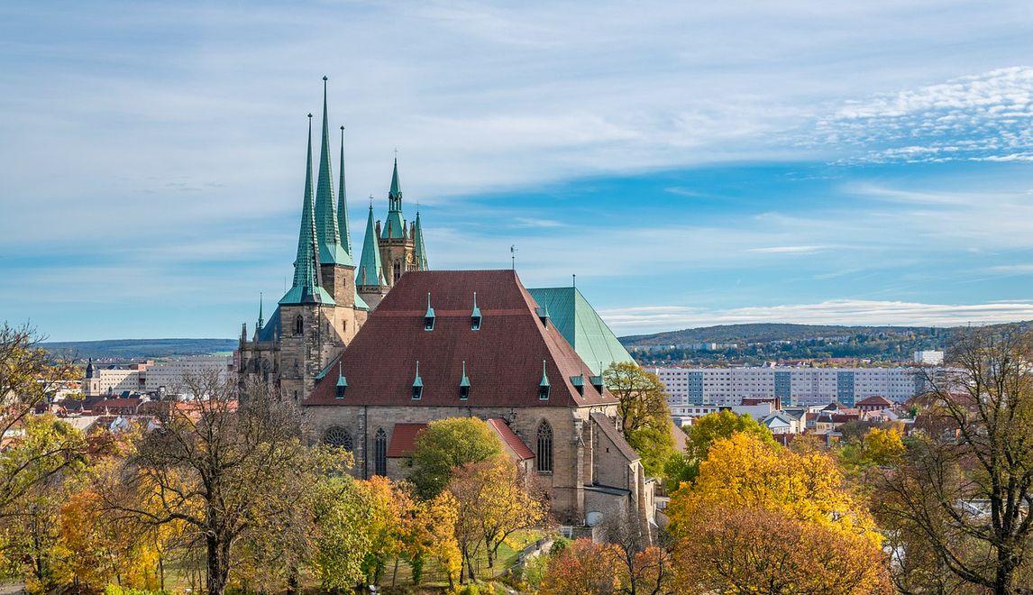 Bumsen Erfurt