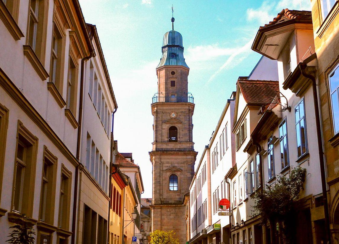 Bumsen Erlangen