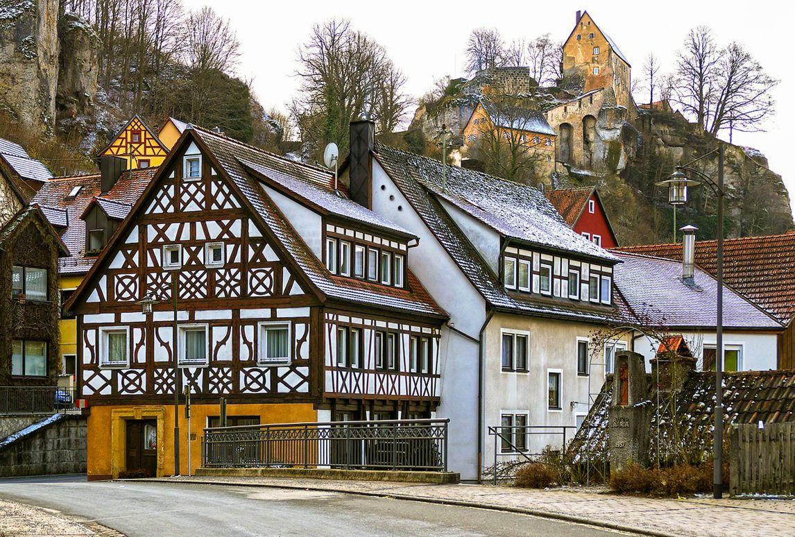 Chat Fränkische Schweiz