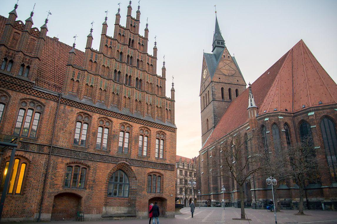 Bumsen Göttingen