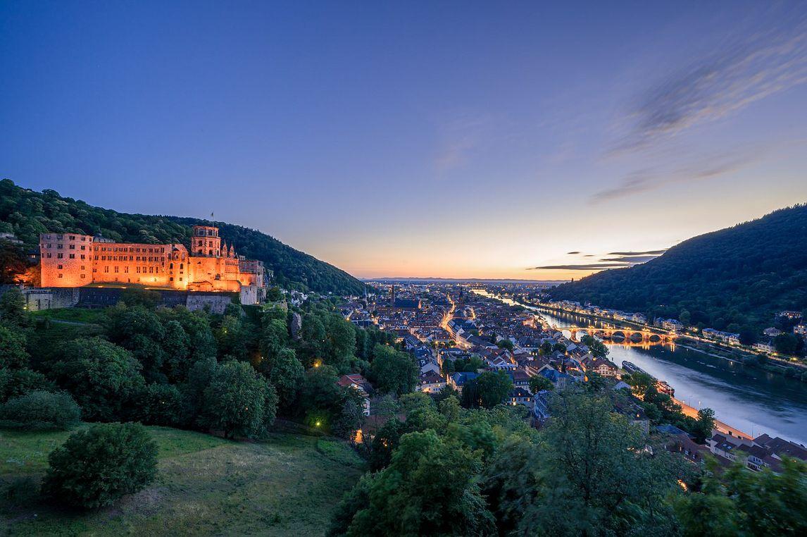 Bumsen Heidelberg