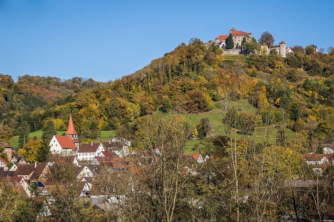 Chat Hohenlohe