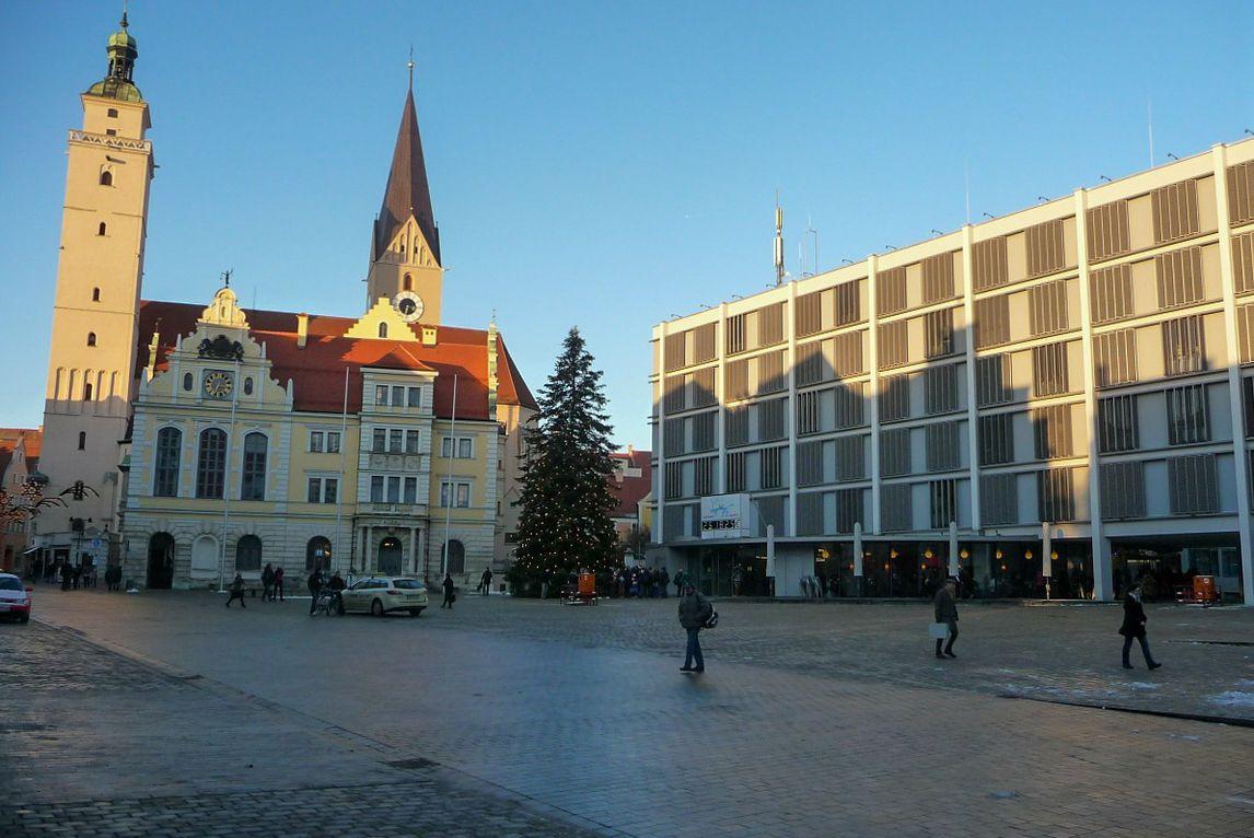 Blasen Ingolstadt