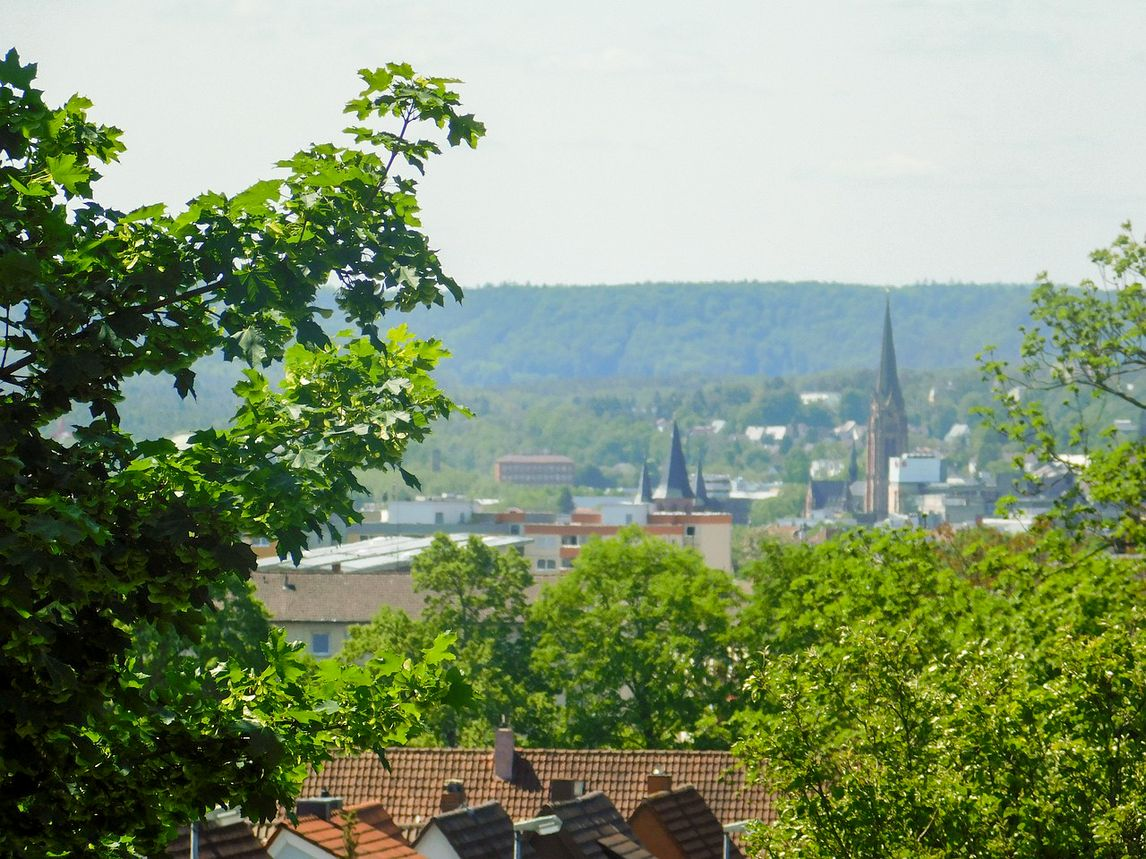 Blasen Kaiserslautern