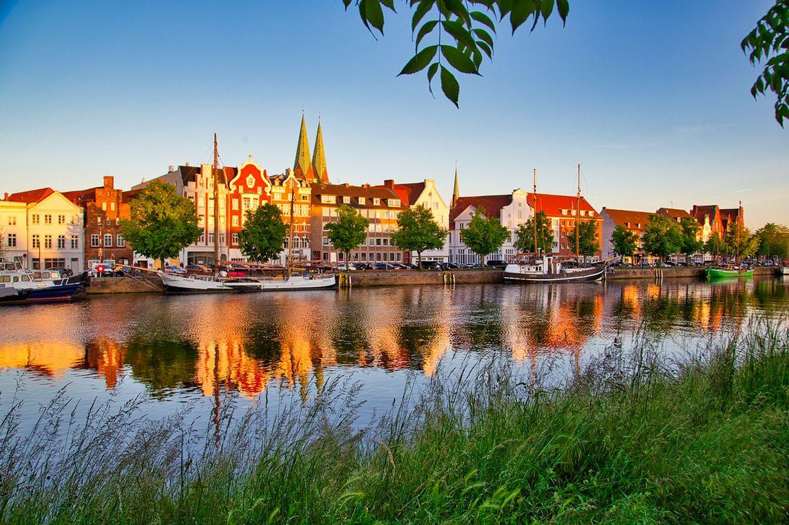 Bumsen Lübeck