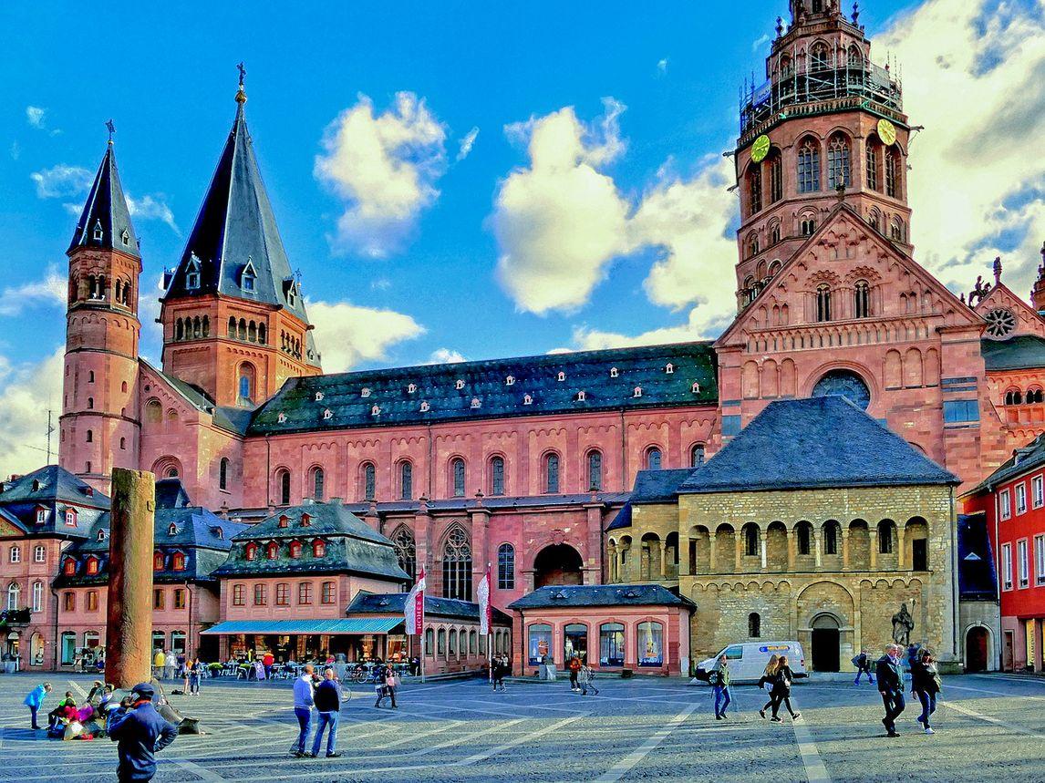 Bumsen Mainz