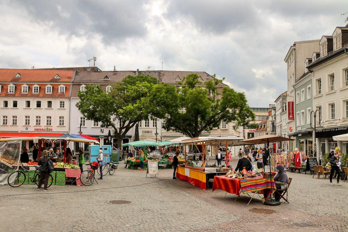 Bumsen Saarbrücken