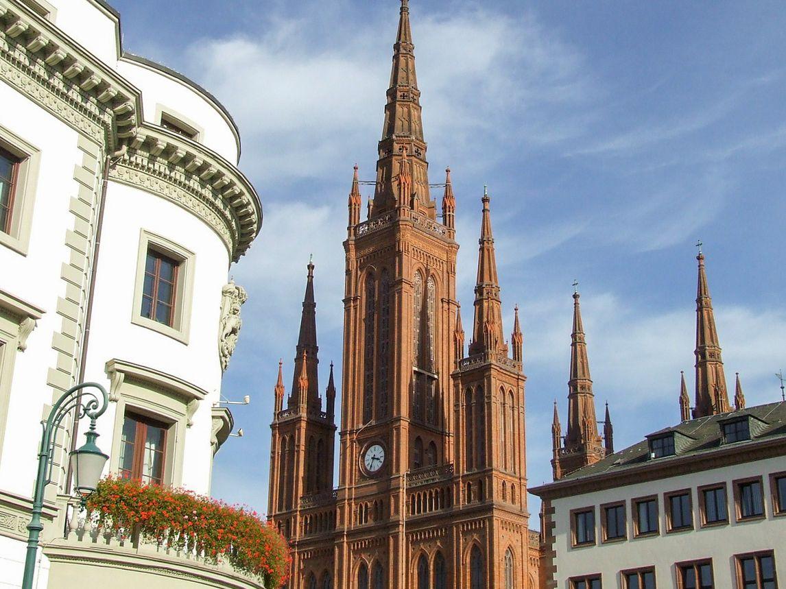 Blasen Wiesbaden