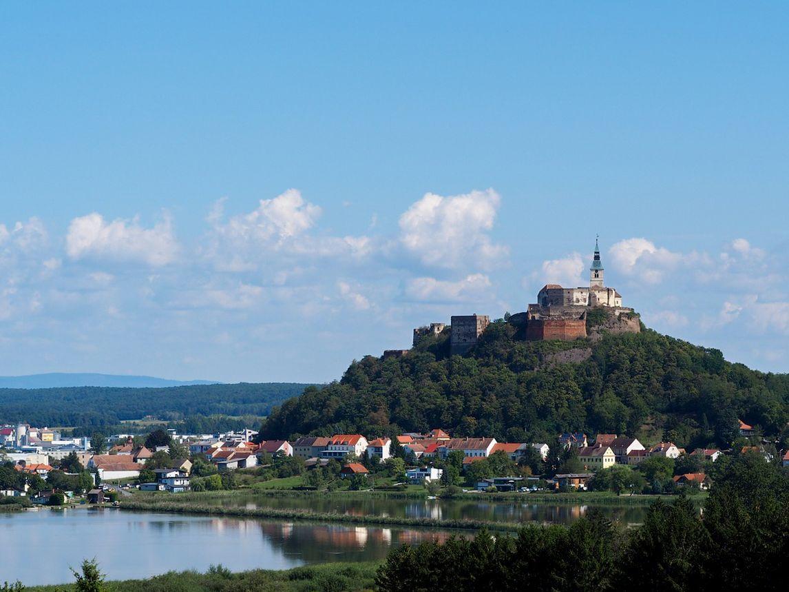 Flitscherl Burgenland