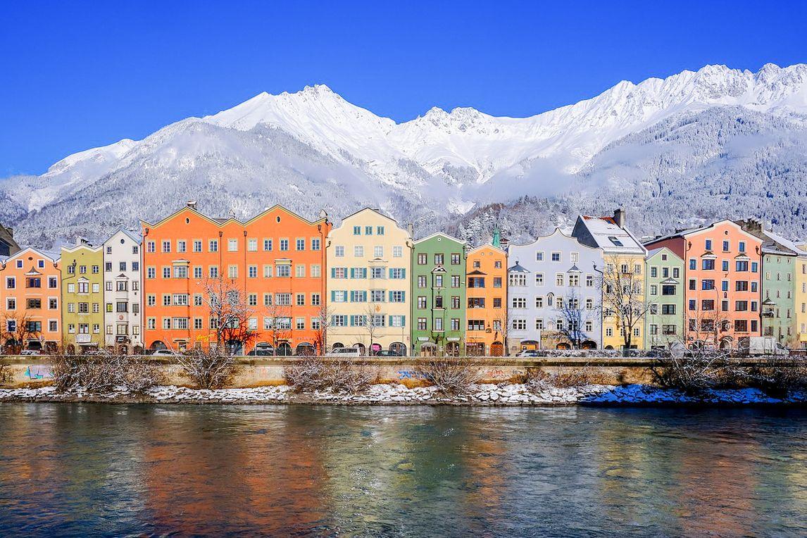 Frauen Innsbruck