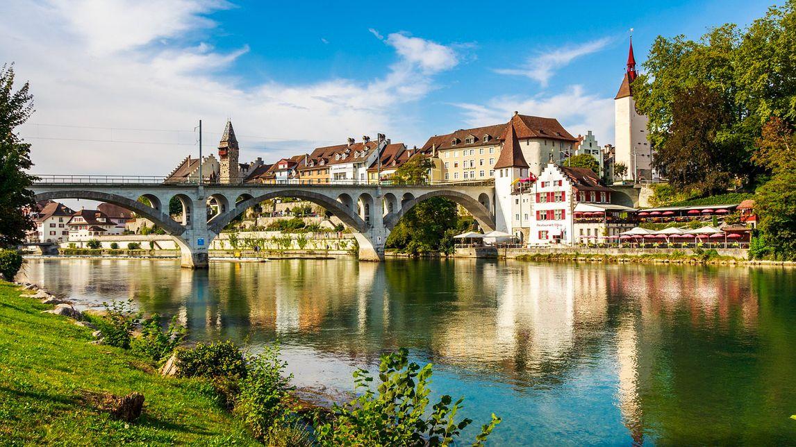 Grosi Aargau