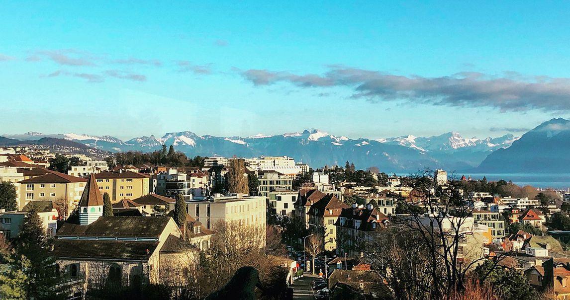 Hobbyhure Lausanne