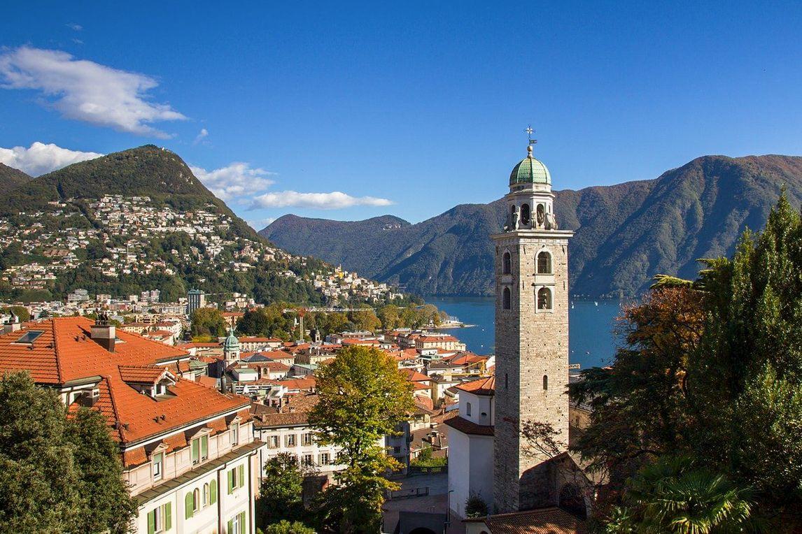 Grosi Lugano