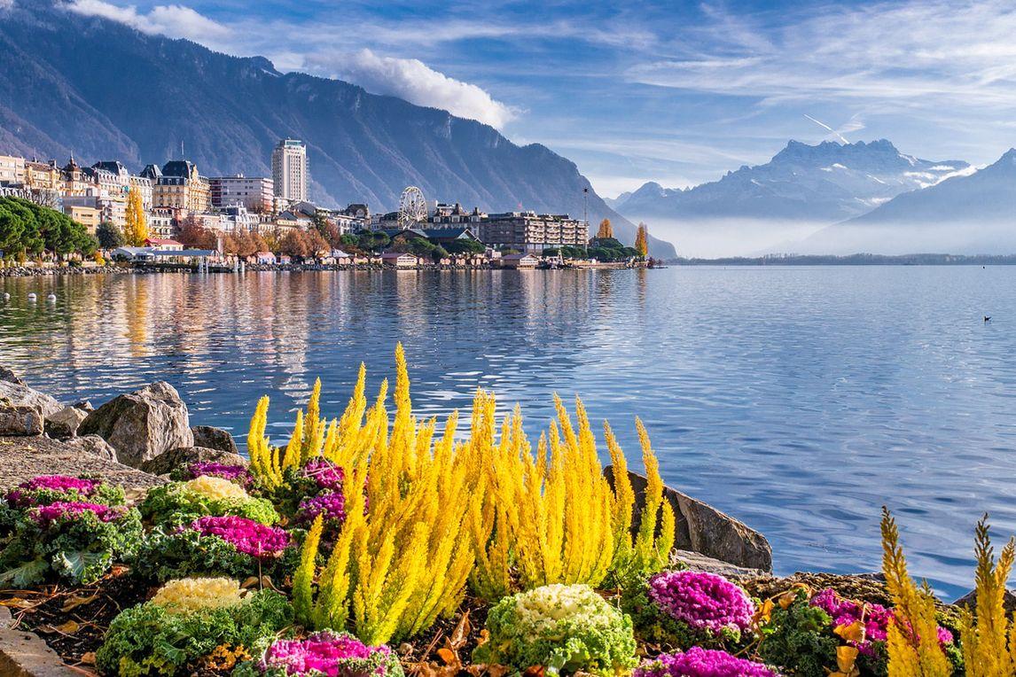 Erotikdating Montreux