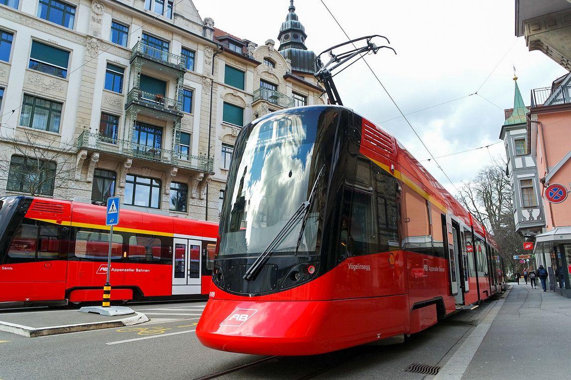 Oma St Gallen
