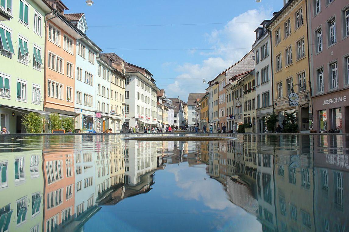 Chat Winterthur