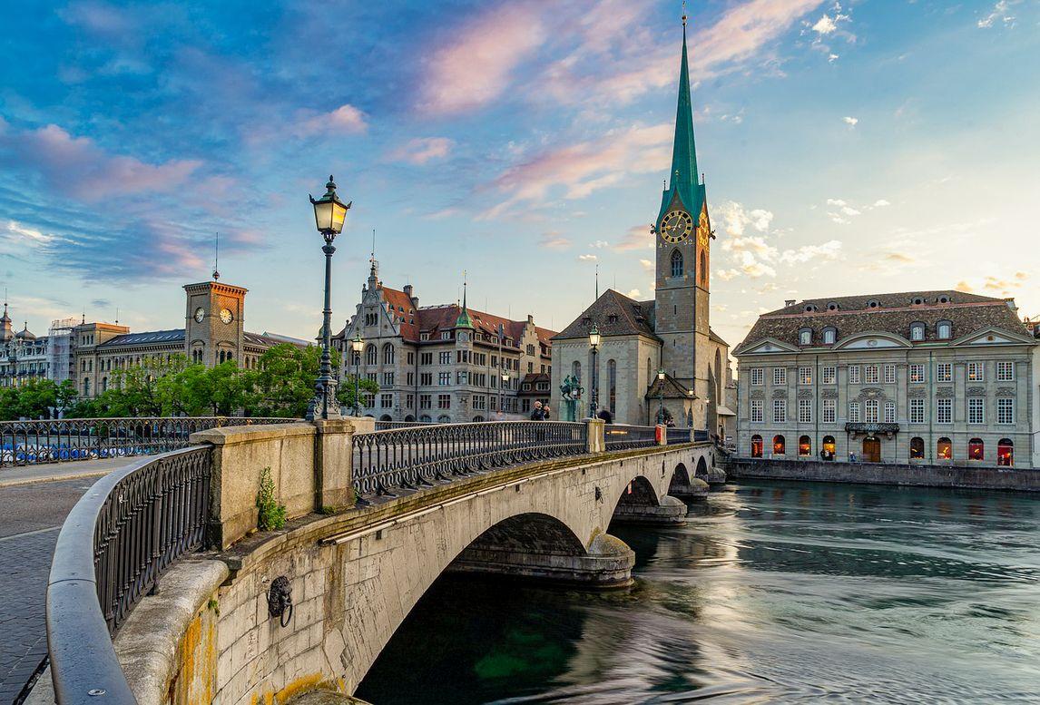 Blasen Zürich