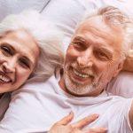 Dating für ältere Singles 50plus