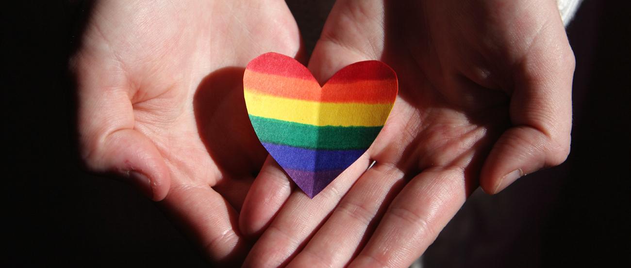 Gayseiten für Lesben und Schwule