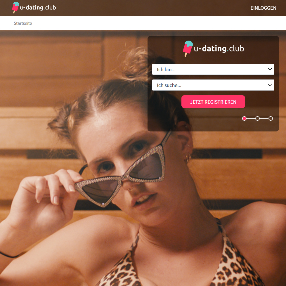 Sexdating im u-dating club